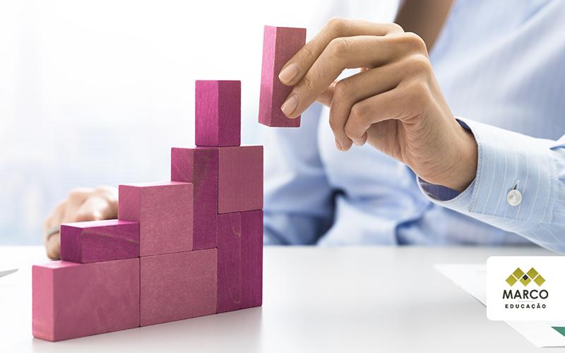 4 Passos Para Dominar As Finanças Da Sua Empresa