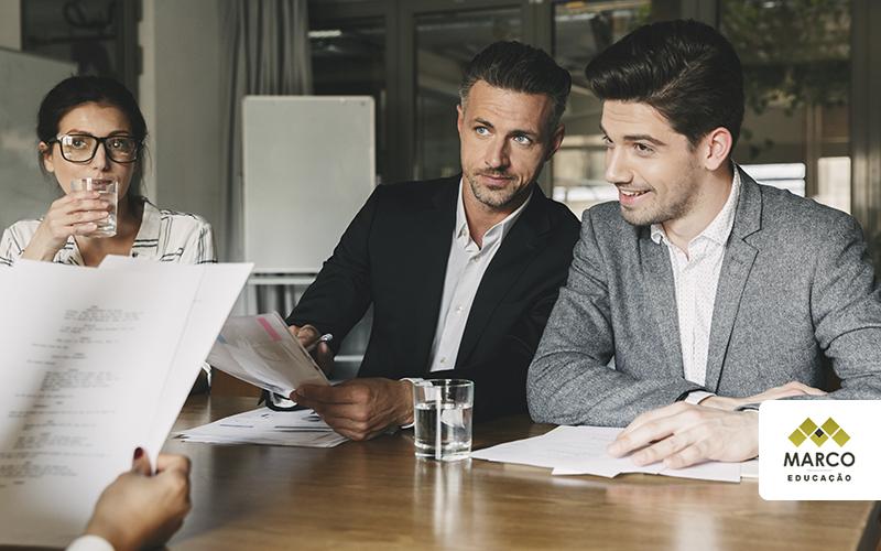 Contador Consultor: Descubra Como Sua Empresa Poderá Usufruir Melhor Desse Serviço