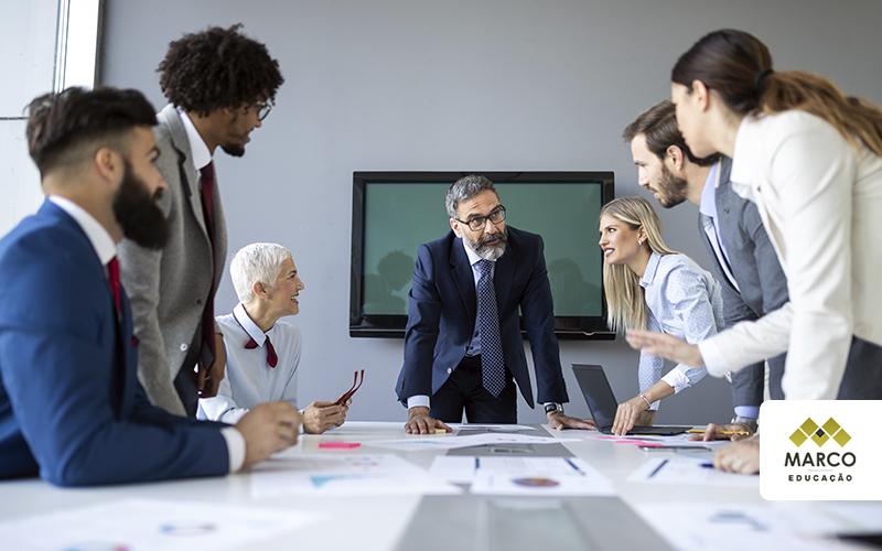 Descubra Quais São As Características De Um Líder Excepcional Que Estão Em Falta No Mercado
