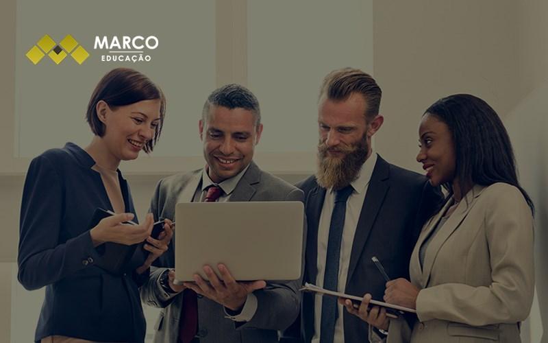 Contador Consultor Ou Ceo Qual Você Deve Se Tornar - Contabilidade Consultiva | Marco Educação