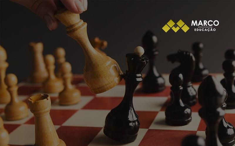 Como Se Manter Competitivo No Mercado Contábil - Contabilidade Consultiva | Marco Educação