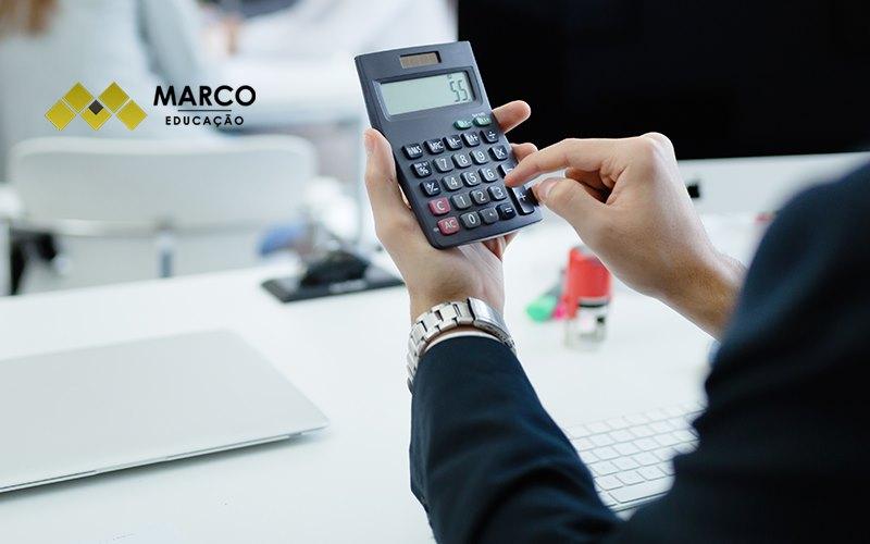 Como Ganhar Dinheiro Com A Recuperacao De Creditos Tributarios - Contabilidade Consultiva | Marco Educação