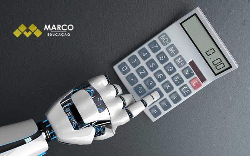 Inteligencia Artificial Na Contabilidade (1) - Contabilidade Consultiva | Marco Educação