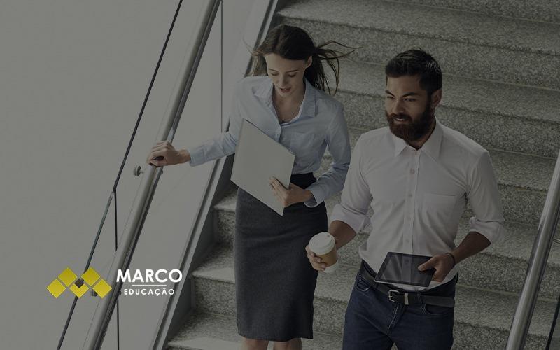 O Novo Perfil Do Profissional Contabil - Contabilidade Consultiva | Marco Educação
