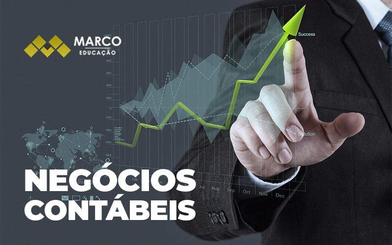 Os 4 Modelos De Negocios Contabeis Post - Contabilidade Consultiva | Marco Educação
