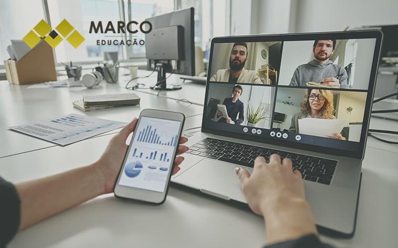 2 Regras Para Ter Sucesso No Home Office Durante A Crise Do Coronavírus - Contabilidade Consultiva | Marco Educação
