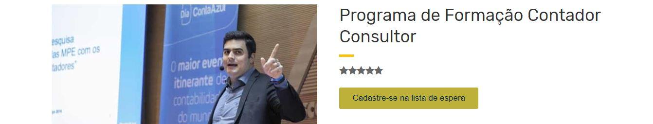 Contador Consultor - Contabilidade Consultiva | Marco Educação