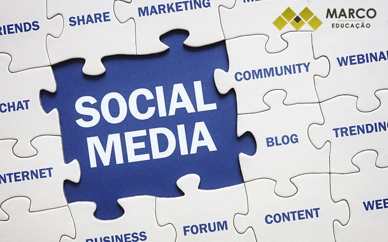 Como Contadores Podem Utilizar As Mídias Sociais Para Conquistar Clientes - Contabilidade Consultiva | Marco Educação