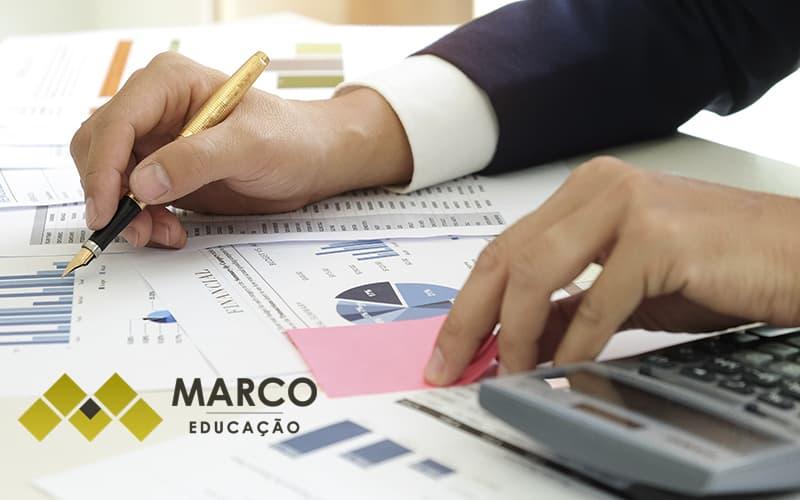 Gestão Do Caixa Para Contadores Salvarem Empresários Da Crise Post - Contabilidade Consultiva   Marco Educação