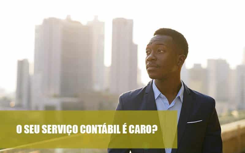 O Seu Serviço Contábil é Caro - Contabilidade Consultiva | Marco Educação