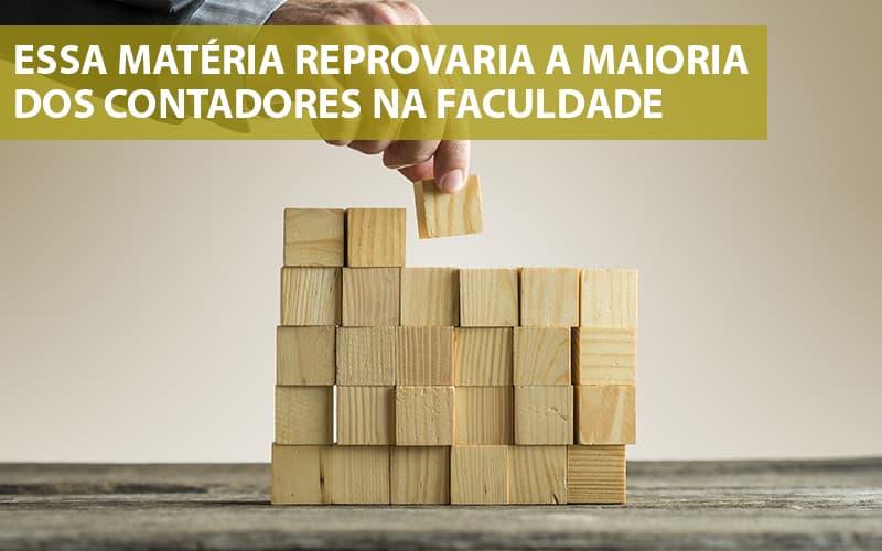 Contadores Post (1) - Contabilidade Consultiva | Marco Educação
